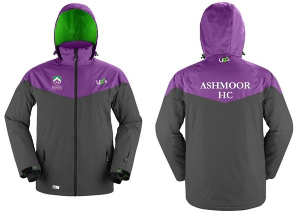 Ashmoor Hockey Club Jackets